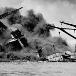 """A Little Ditty 'Bout WWII (re: the Premiere of """"The Pacific"""" on HBO)"""