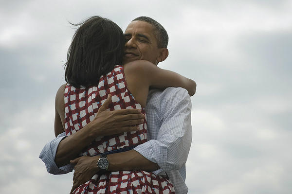 Four More Years.