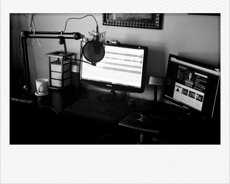 Recording studio 473x379 This Week on Stimulated Boredom