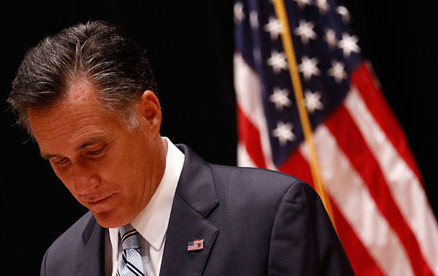 Romney 47 Percent This Week on Stimulated Boredom