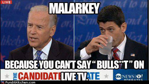 biden malarkey bs This Week on Stimulated Boredom