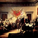 America: Inspired by Sanity – Founded on Contemporary Issues…