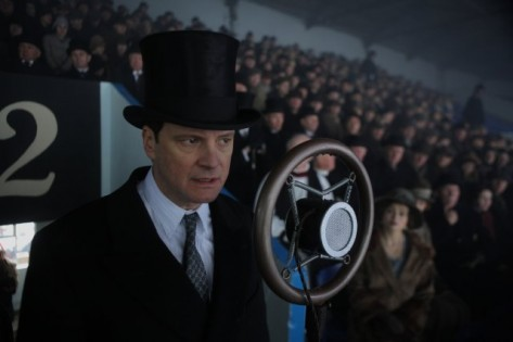 the kings speech colin firth 473x315 Review: The Kings Speech