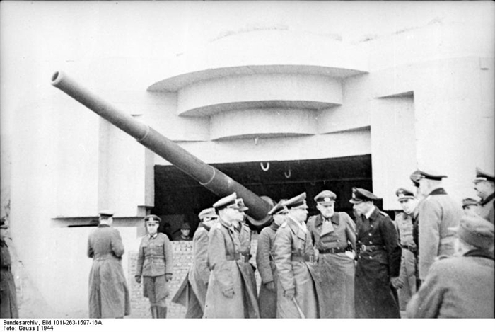 rommel.bunker.atlanticwall June 6, 1944: Remembering D Day 67 Years Later