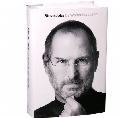 Steve Jobs by Walter Isaacson 473x414 Book Review: Steve Jobs
