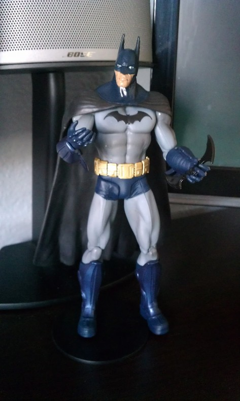 Batman Series 1 Arkham Action Figure 473x790 Batman Series 1 Arkham Action Figure