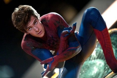Amazing Spiderman Movie 473x315 Movie Review: The Amazing Spider Man