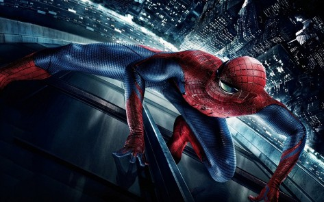 The Amazing Spider Man Movie 473x295 Movie Review: The Amazing Spider Man