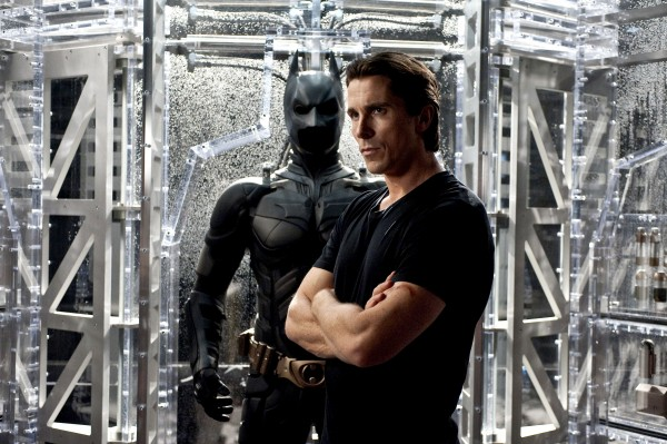 dark knight rises bale Movie Review: The Dark Knight Rises 
