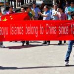 History as a Weapon: Japan & China