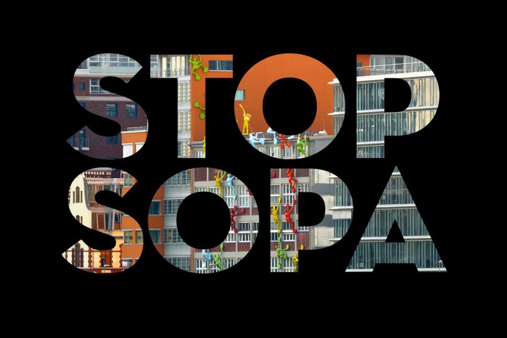 stop sopa stimulated boredom