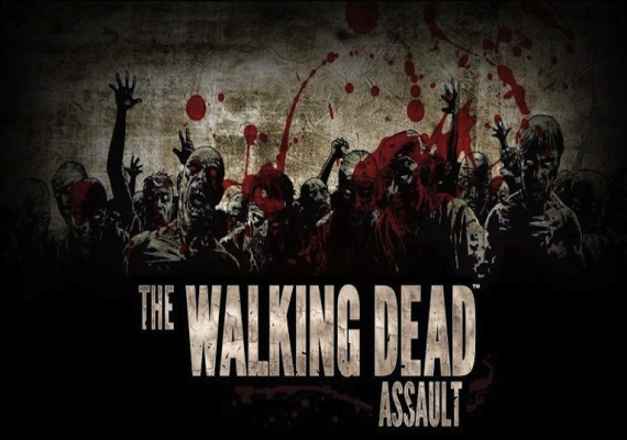 The_Walking_Dead_Assault_Stimulated Boredom