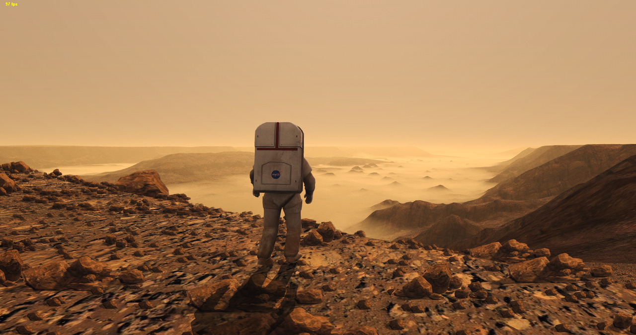 the key themes in the martian a futuristic novel by andy weir Before writing a single word of his new book artemis, andy weir  in his new  book, artemis, it's set on the moon, and the basic setting is lunar tourism  lives  these days, which is a theme in your earlier novel, the martian,.
