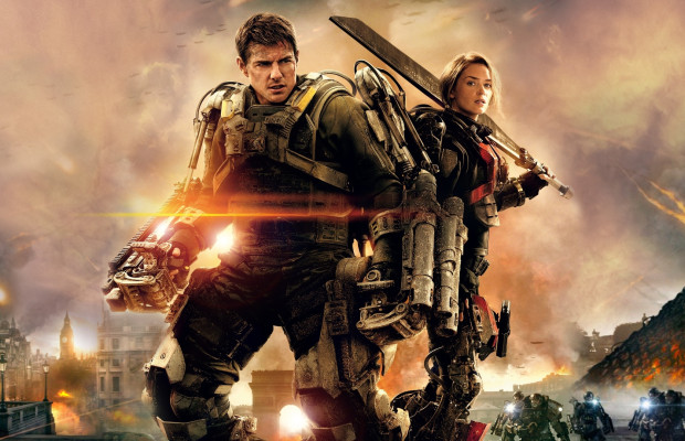 Edge of Tomorrow 4 Stimulated Boredom