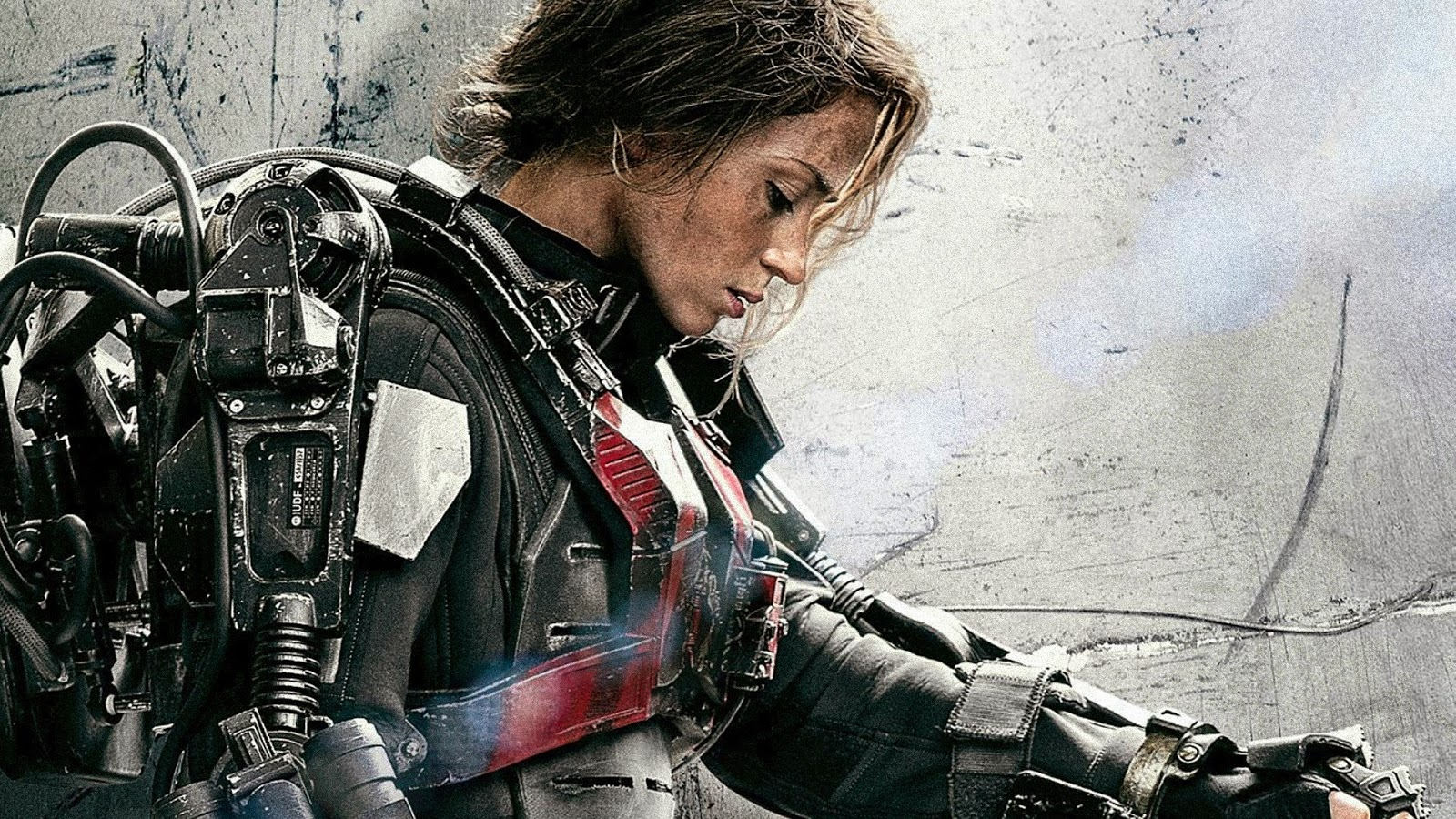 Edge of Tomorrow Review | It's 'Groundhog Day' For Tom Cruise