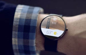 Google IO Android Wear Stimulated Boredom