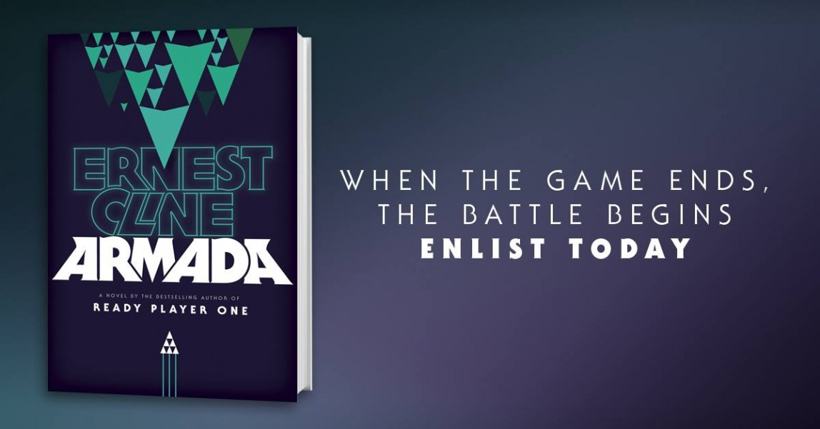 Armada book review 1 ernest cline stimulated boredom dana sciandra