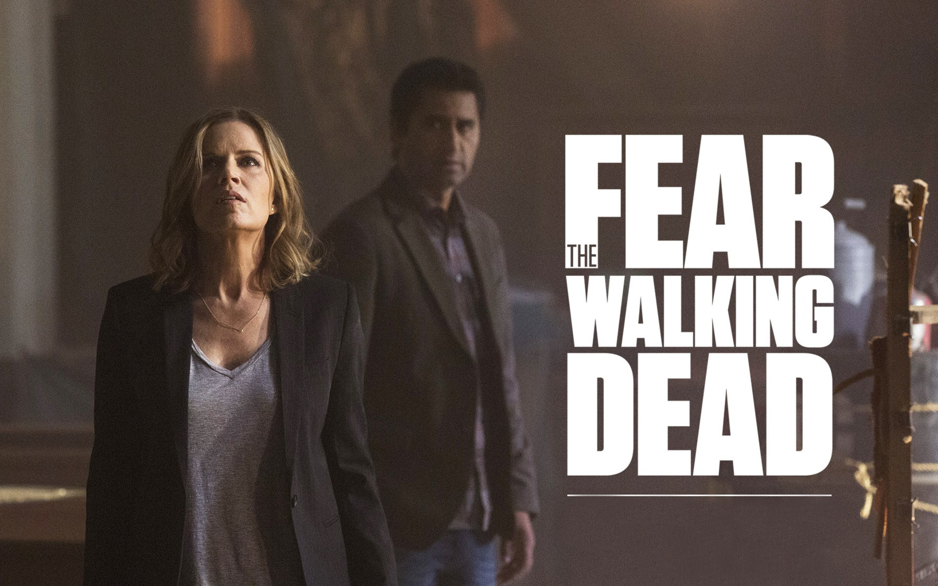 fear the walking dead deutschland start