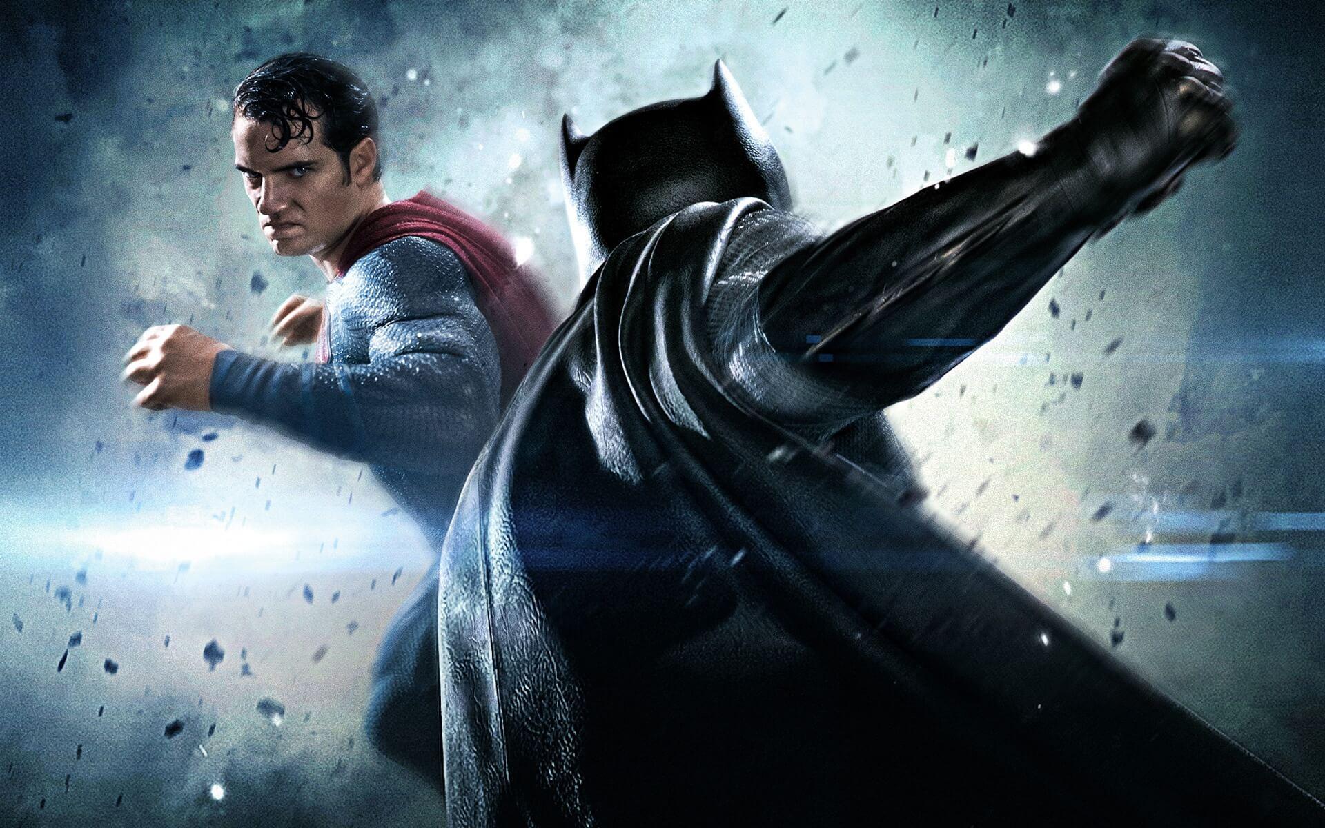 Batman v Superman Spoilercast Stimulated Boredom Dana Sciandra