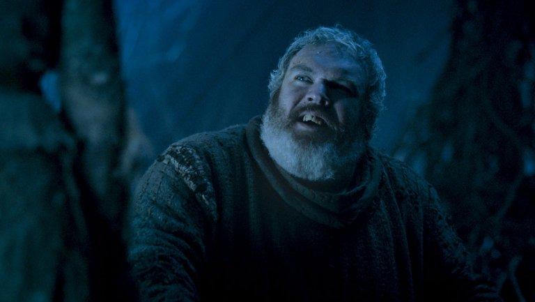 game of thrones season 6 episode 5 the door hodor
